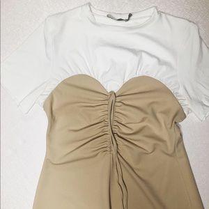 Asos T-shirt Dress